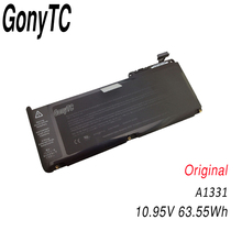 Original 63.5Wh 10.95V A1331 A1342 Battery For Apple for MacBook Unibody 13″ Inch MC234LL/A MC233LL/A Late 2009 Mid 2010