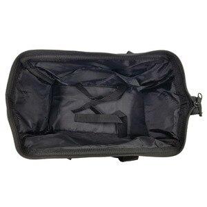 Image 4 - حقيبة أدوات مقاوم للماء حقيبة أدوات متعددة الوظائف وجع مفك كماشة الأجهزة المعدنية خزانة قطع أكياس الحقيبة الحقيبة PROSTORMER