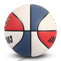 New High Quality Size 5 Basketball PU Material For Children Primary School Indoor Outdoor Wear Resistance
