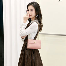 Free Shipping Small Square Bag Women's Designer Handbag 2019 High-quality Pu Leather Chain Mobile Phone Shoulder Bags недорого