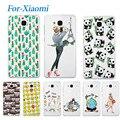 Мода Молодых Soft Phone Case Для Hongmi Xiaomi Redmi 2 Redmi2 2 Прекрасный Силиконовые Мягкий ТПУ Чехлы Для Xiaomi Redmi 2