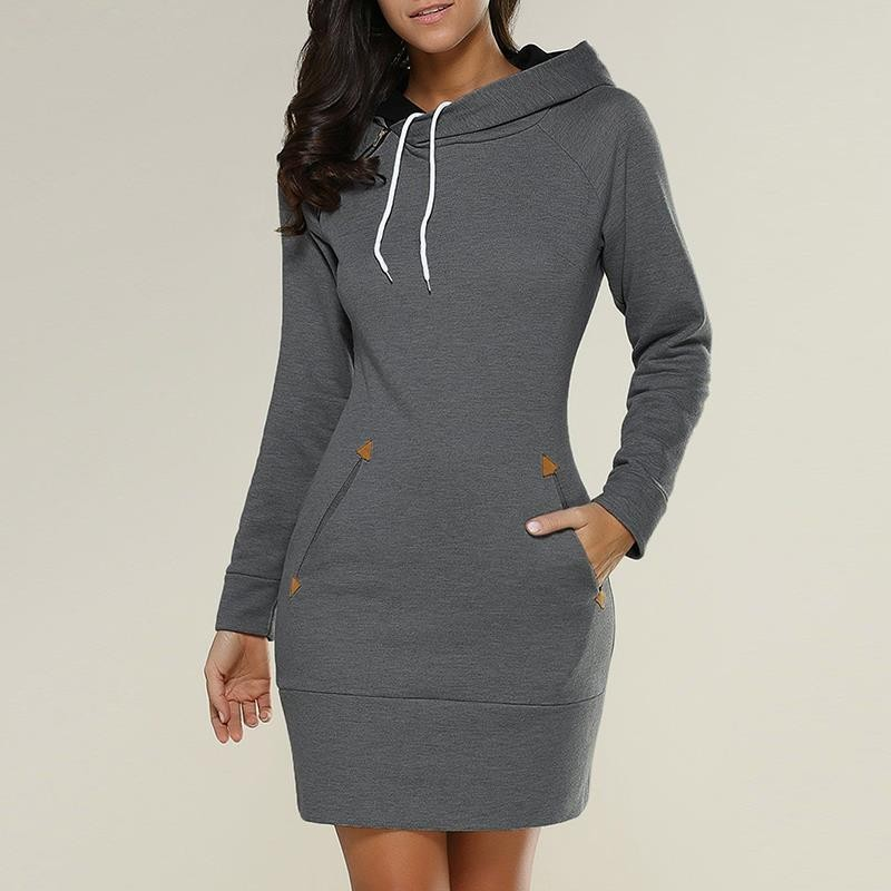 Fashion-Autumn-Dresses-Women-Hoodie-Dress-Pocket-Long-Sleeve-Mini-Dress-Casual-Dress-Women-Clothing-Vestidos