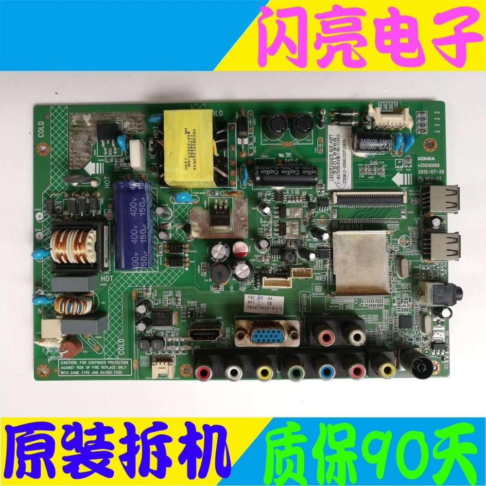 Circuits 2019 Latest Design Main Board Power Board Circuit Logic Board Constant Current Board Led 32s3360ce Motherboard 35016968 Screen 0069yt 7200069yt Diversified Latest Designs Audio & Video Replacement Parts
