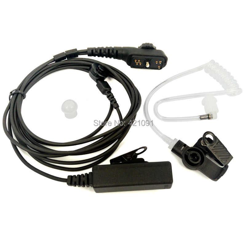 Наушники для портативной рации микрофон для наушников для Hytera HYT PD700 PD700G PD702G PD705G PD752 PD780 PD782 PD785 PD785G PT580H двухстороннее радио