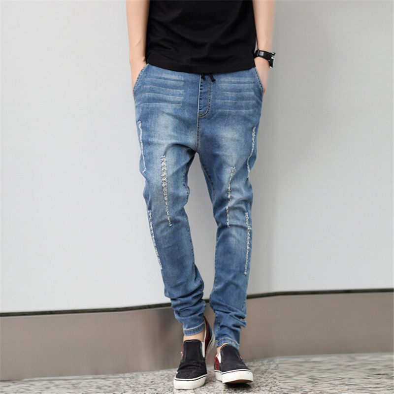 Compare Prices on Slim Tapered Jeans Men- Online Shopping/Buy Low
