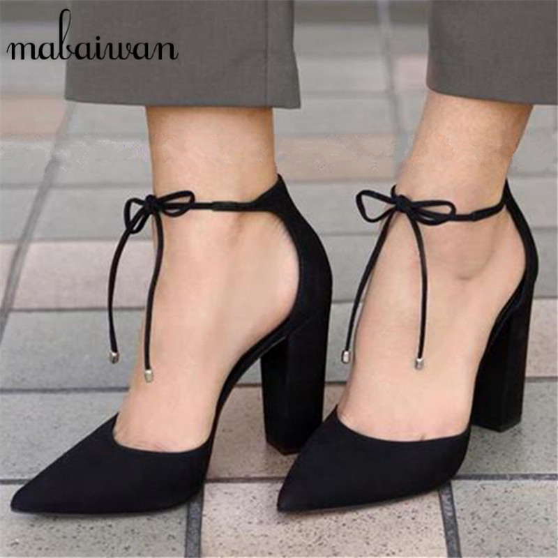 Fashion Black Summer High Heels Prom Dress Shoes Suede Pointed Toe Women Pumps Gladiator Sandals Zapatos Mujer Valentine Shoe plus size 2017 new summer suede women shoes pointed toe high heels sandals woman work shoes fashion flowers womens heels pumps