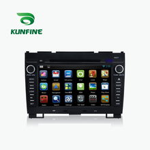 Quad Core 1024*600 Android 5.1 Car DVD GPS Navigation Player Car Stereo for Great Wall Hover H3/H5 2010-13 Radio WIFI Bluetooth