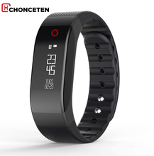 Bluetooth Smart Band T07 Heart Rate Monitor Smart Wristband With Breathing Light Activity Tracker Sport Bracelet For IOS Android