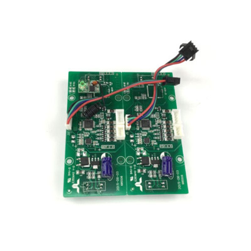 Replacement DIY off roard electric hoverboard e scooter mainboard motherboard Replacement DIY off roard electric hoverboard e scooter mainboard motherboard