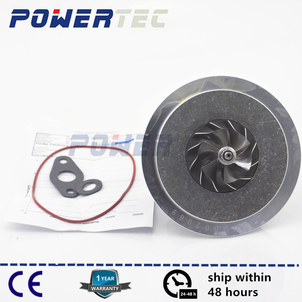 Turbo charger cartridge CHRA GT1549S turbine core For Ford Transit 2.5 433289 433289 0087 914F6K682AG 914F 6K682 AG-in Air Intakes from ...