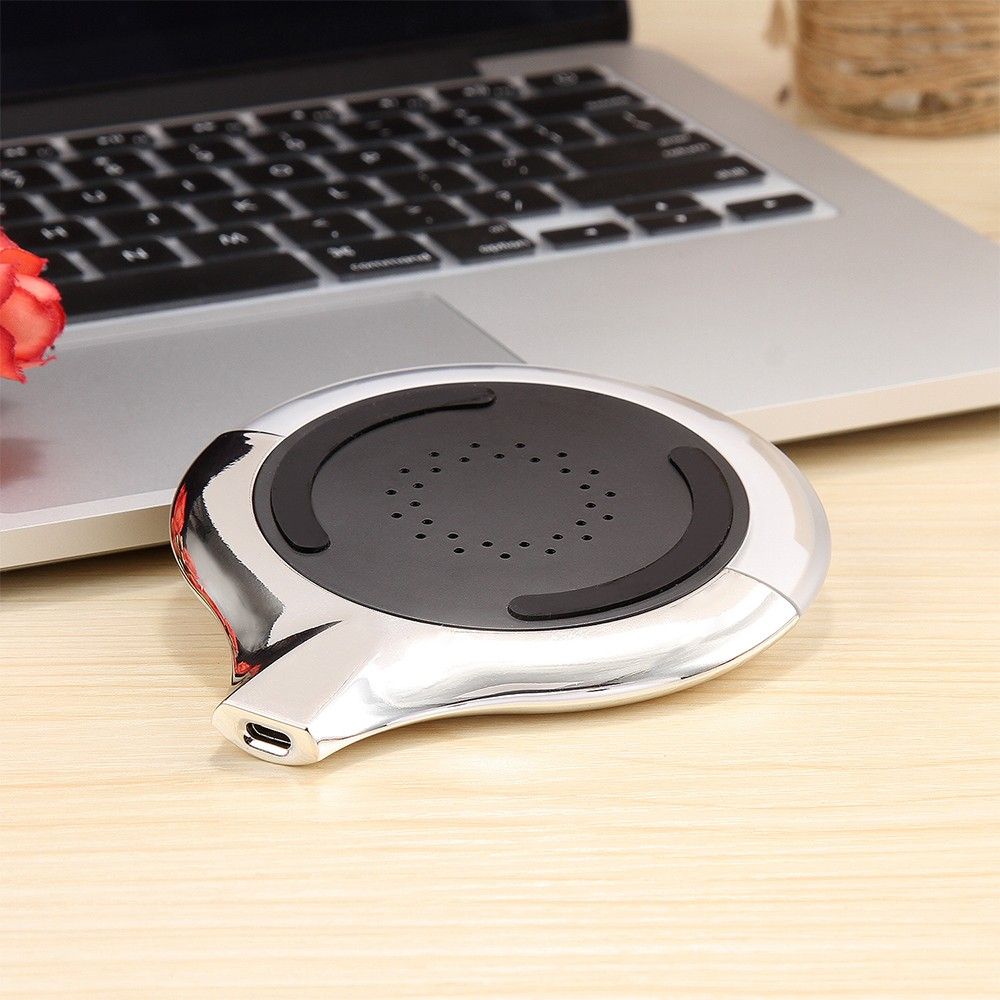 WL027 Wireless Charging Pad Qi Wireless Charger (13)