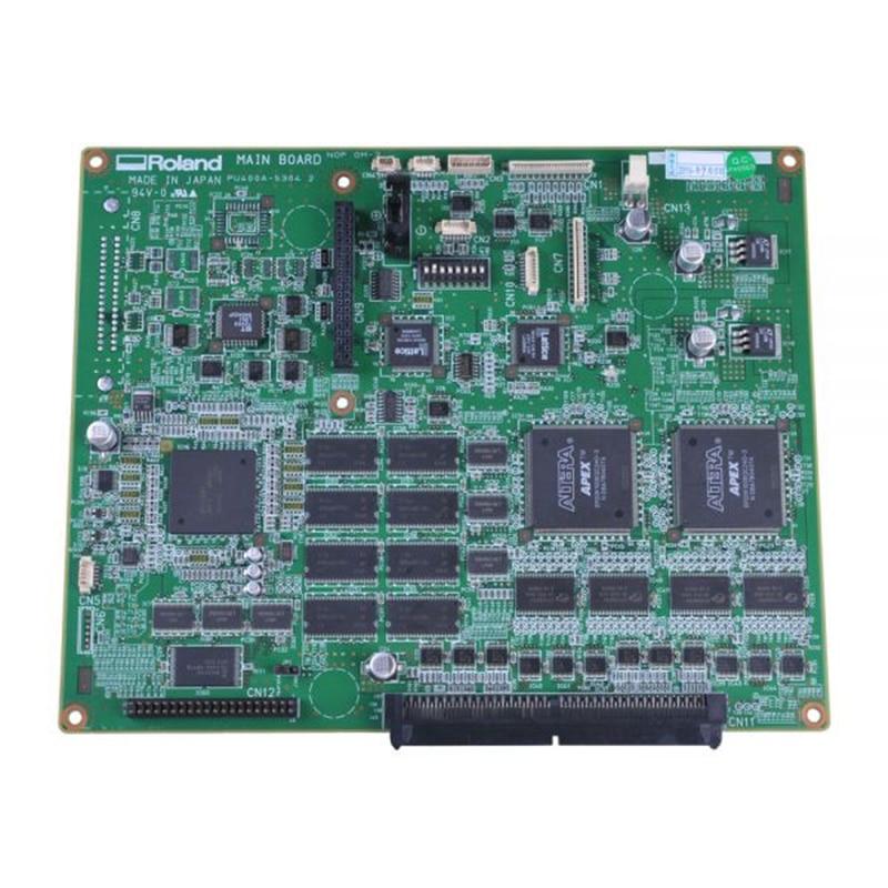 Roland SJ-1000 second hand Mainboard - 1000002977 roland versacamm sp 540i
