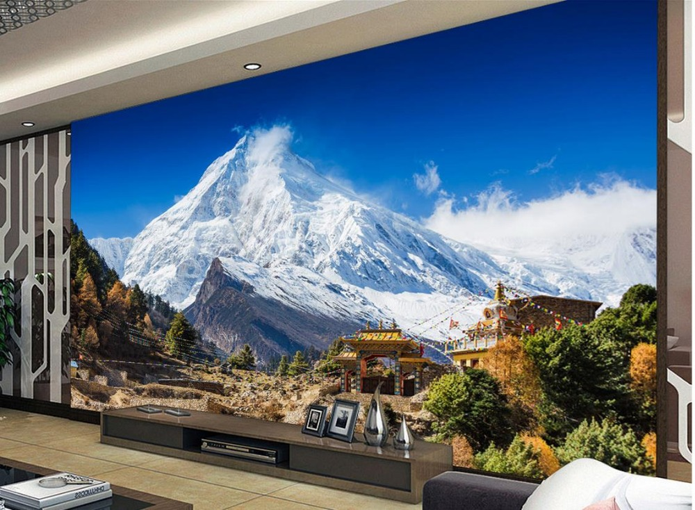 Aliexpresscom  Buy wallpaper mural photo wallpaper 3d