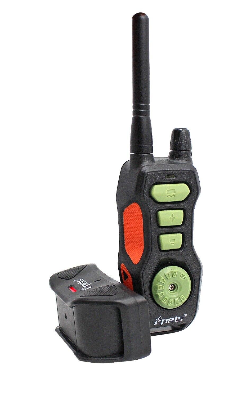 Remote Control 600M Shock Electronic Dog Training Collar Pet Stop Barking Device