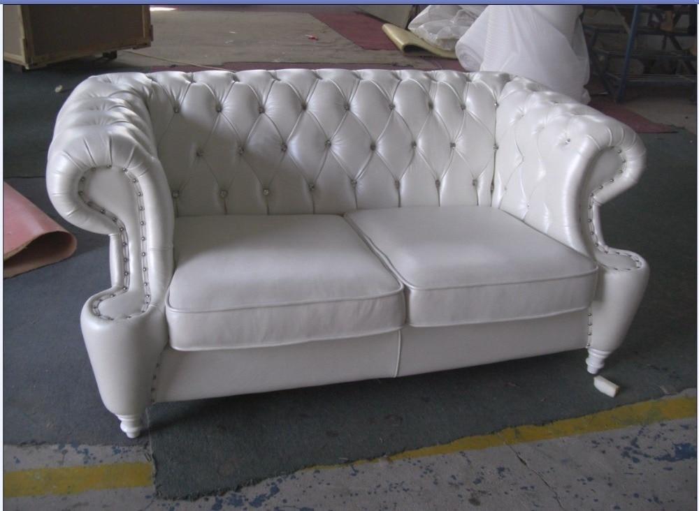 Chesterfield sof de cuero de alta calidad compra lotes for Compra de sofas baratos