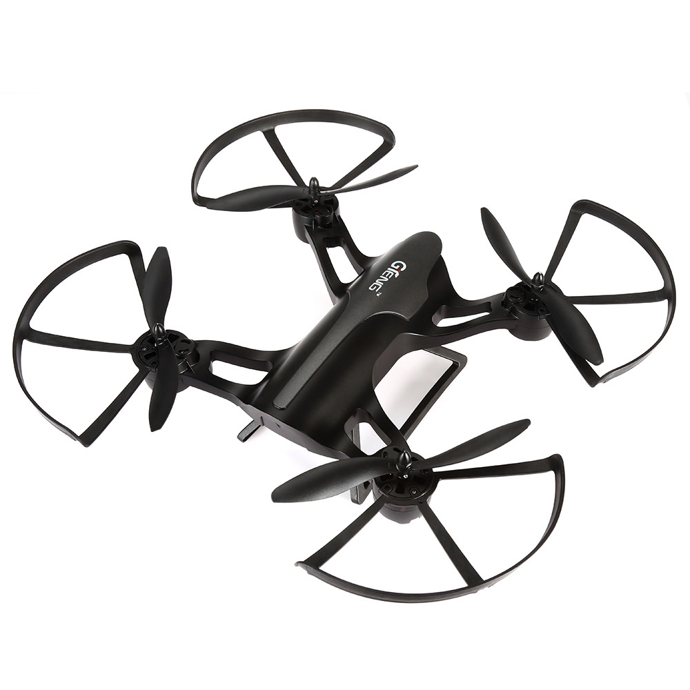 Professional HD Camera RC Quadcopter Funny Toys 2.4GHz 4CH 6 Axis Gyro Drone With 5.8G FPV Air Press Altitude Hold For Outdoor jjrc rc helicopter 2 4g 4ch 6 axis gyro rc quadcopter rtf air press altitude hold with lcd hd camera rc drone dron hover copters