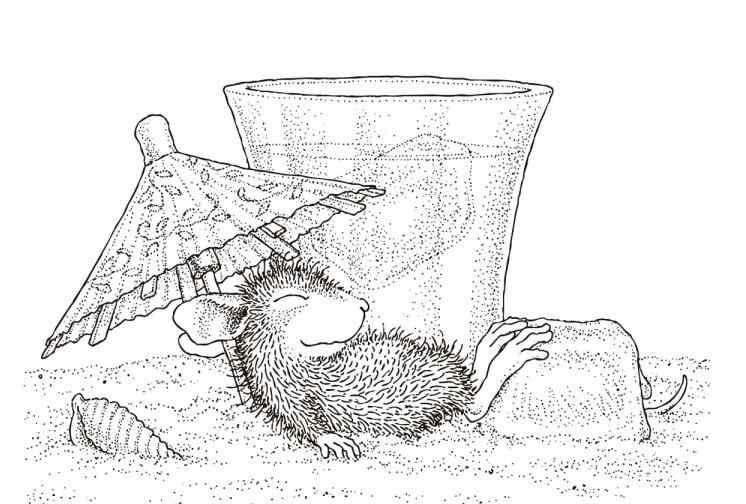 Ogquaton Deer Birds Transparente Sello de Silicona Transparente DIY Scrapbooking /Álbum de Fotos Decoraci/ón Durable y /útil