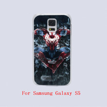 Iron Man Marvel the Avengers Superheroes  Phone Cases Samsung Galaxy s3 s4 s5 s6 edge