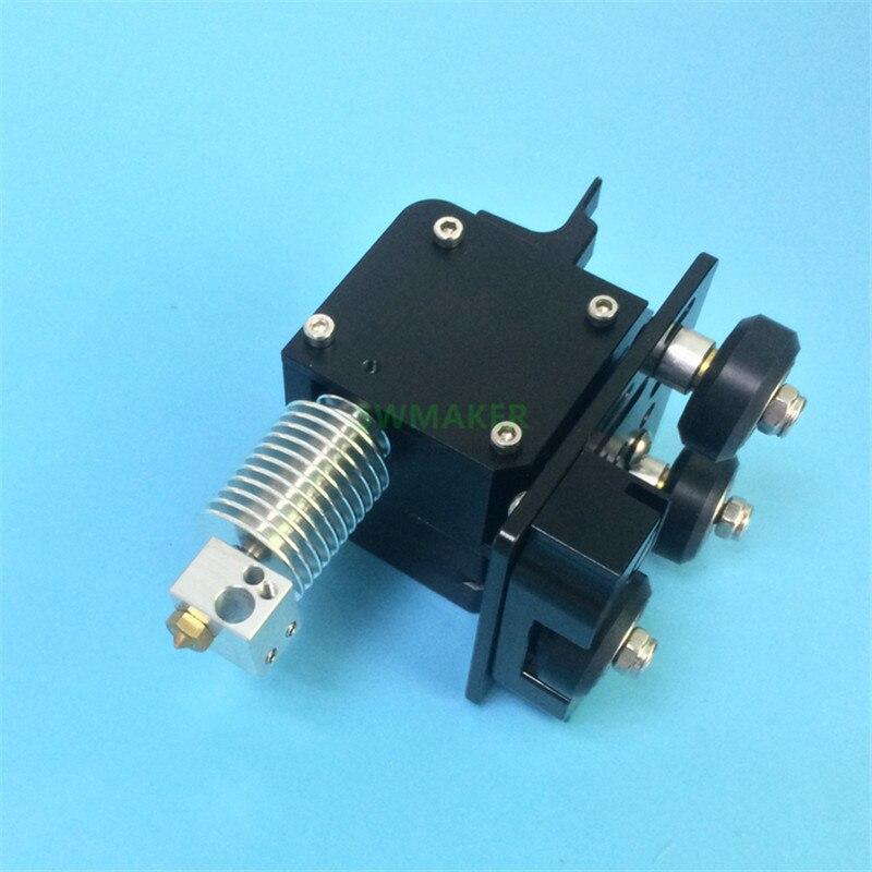 slider conjunto para tevo prusa CR-10 impressora