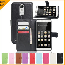 For Lenovo K5 Note Case Luxury PU Leather Cover For Lenovo K5 Note K 5 Note