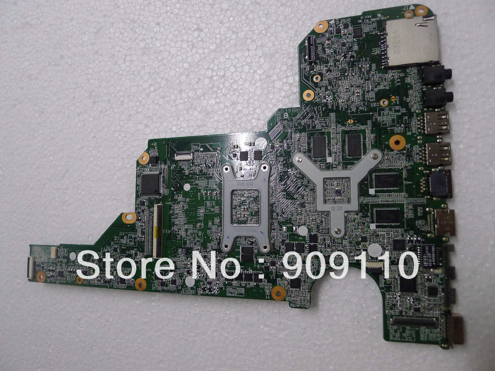 G4 G6 G4-2000 G6-2000  non-integrated HD 7670M DDR3 For Hp Pavilion G4 G6 G4-2000 G6-2000 laptop motherboard  683030-001  free shipping 683030 001 683030 501 for hp pavilion g4 g6 g4 2000 g7 g6 2000 motherboard r53 da0r53mb6e0 da0r53mb6e1