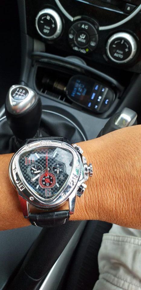 HTB1StJEVY2pK1RjSZFsq6yNlXXa4 Jaragar Sport Racing Design Geometric Triangle Pilot Genuine Leather Men Mechanical Watch Top Brand Luxury Automatic Wrist Watch