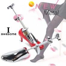 1 шт алюминиевый винтажный металлический расширитель обуви для