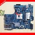 Motherboard laptop original para hp probook 4520 s 4720 s 598667-001 48.4gk06.0sd hm57 48.4gk06.041 pga989 ddr3 totalmente testado