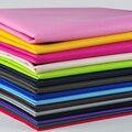 Nueva llegada de la tela de Oxford 600D tela impermeable de espesor para toldo tienda al aire libre caja de almacenamiento armario bolsas de tela 50x160 cm