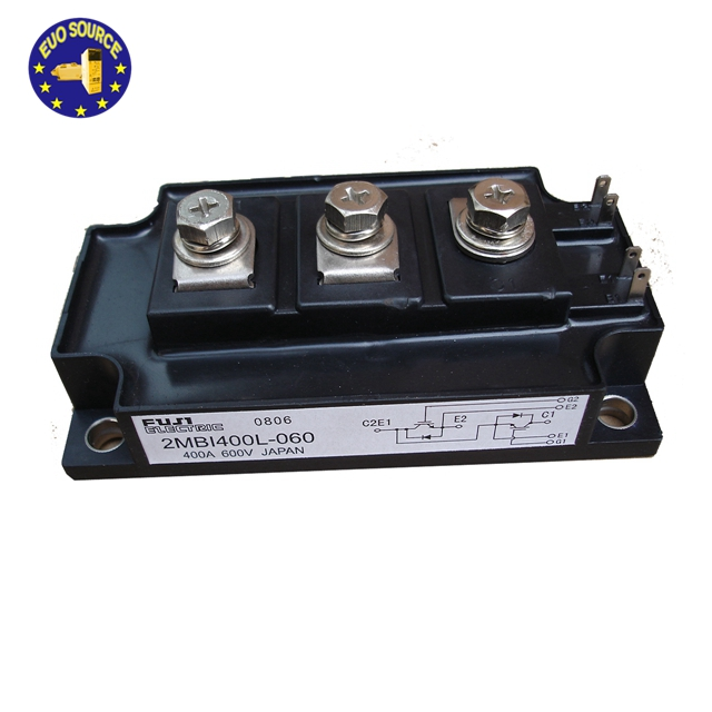 IGBT power module 2MBI400K-060