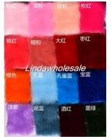 Super soft imitation rabbit fur,felt cloth,fabric for patchwork,sewing material,faux fur fabric