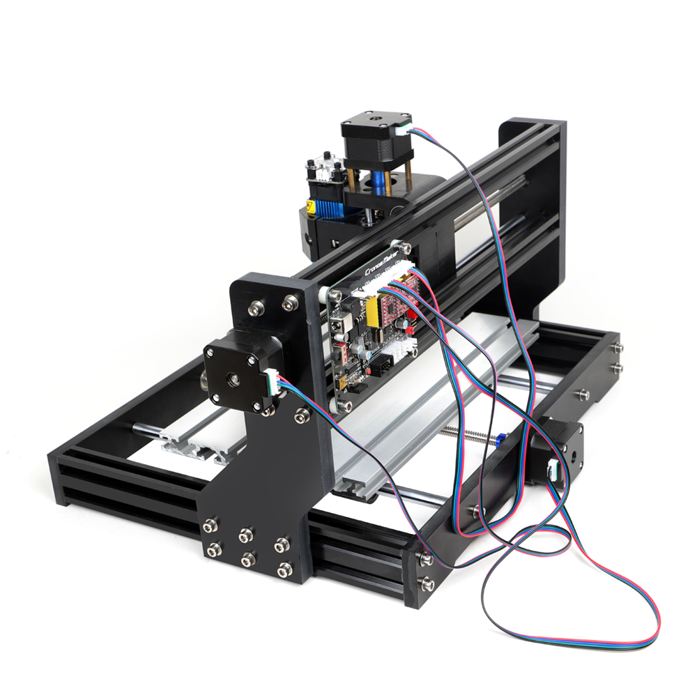 CNC 3018 Pro Offline Laser Engraver for Wood/PCB/Metal with 3D Printing 18