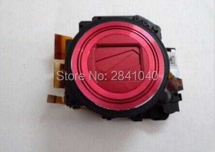 95% NEW Lens Zoom Unit For Nikon Coolpix S6300 Digital Camera Repair Part RED