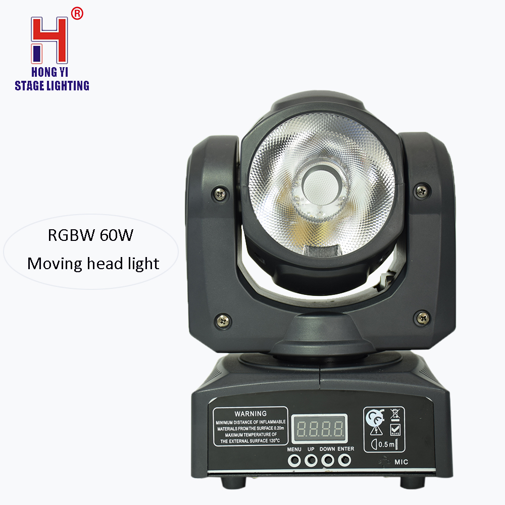 60W Beam Moving Head LED Lights Stage lighting Professional DJ60W Beam Moving Head LED Lights Stage lighting Professional DJ