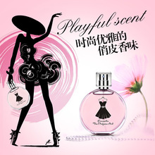 Perfume for Woman Seduce Aphrodisiac Woman Spray Oil and Pheromone Flirt V Perfume Men Attract Boy Fragrance