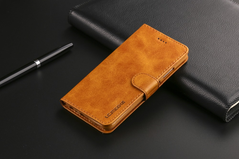 For Coque Huawei P10 Lite Case Cover Huawei P10 Leather Wallet Flip Phone Case For Funda Huawei P10 Plus Cover Holder Hoesje