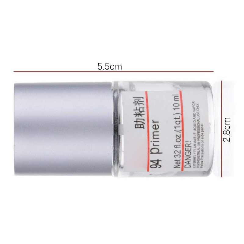 3M 94 клей Грунтовка адгезии 10 мл для увеличения адгезии оклеивания авто с эффектом хромирования Применение инструмент авто-Стайлинг для ленты