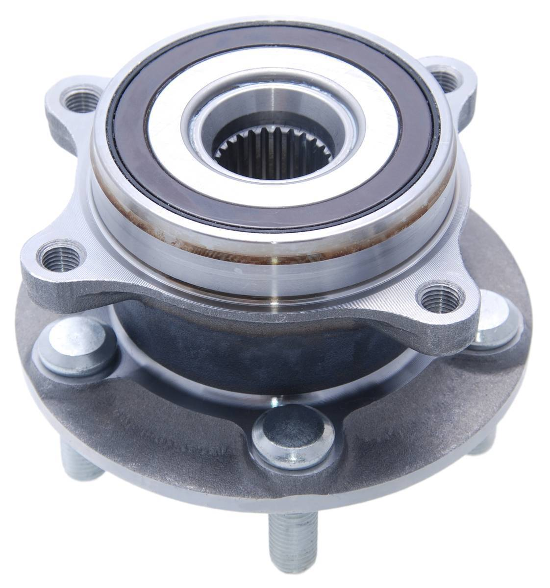 Front Wheel Hub Bearing /& Seal Set FOR 2007-2013 Toyota FJ CRUISER PAIR RWD