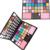 Pro 38 cor bonita Shimmer Eye sombra blush paleta de maquiagem nude eyeshadow Cosméticos Beleza make up Tool kit Maquiagens