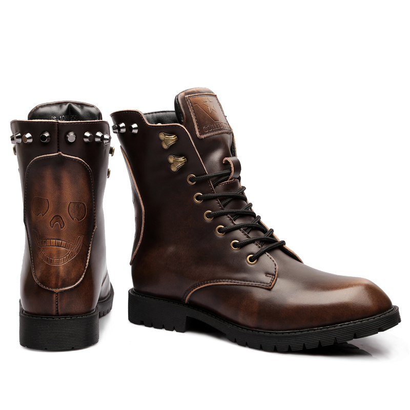 Online Get Cheap Cowboy Boots for Men -Aliexpress.com | Alibaba Group
