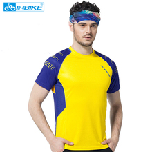 summer quick dry short sleeves Cycling Jerseys mens breathable outdoor sports wear bike clothes bicycle clothing