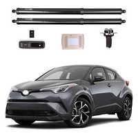 Neue für Toyota chr Elektrische heckklappe geändert bein sensor heckklappe auto änderung automatische hebe hinten tür auto teile