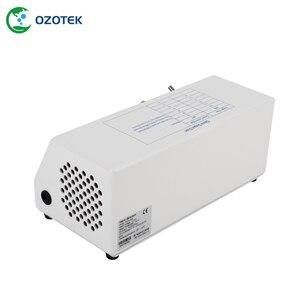 Image 3 - Лабораторное озоновое устройство 12VDC MOG004 12VDC 18 110ug/ml Для озоновой терапии Бесплатная доставка