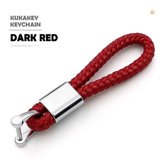 Dark Red HK003