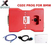 CGDI Prog Auto key programmer for BMW MSV80 with Auto Diagnostic Tool and IMMO Security FEM / BDC System SUPPORT English