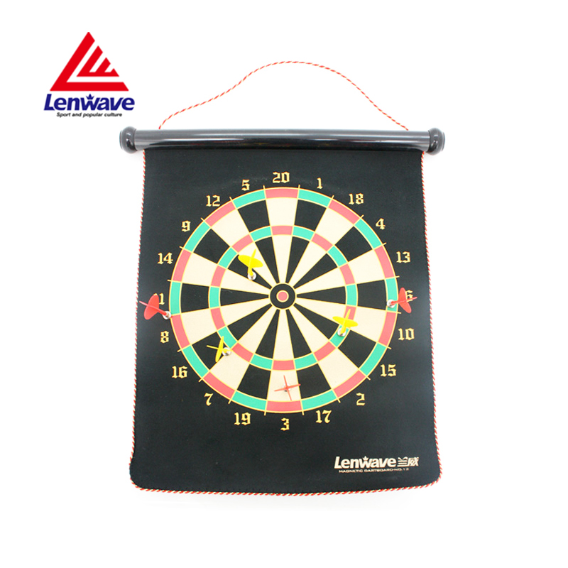 2017new indoor 15 inch sport target dart magnetic dartboard for wholesale and freeshipping ...