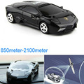 Car Stying Radar Detector for Russia/ English Voice Alert Warning Speed Protection 360 Degrees Laser Anti Radar Detector