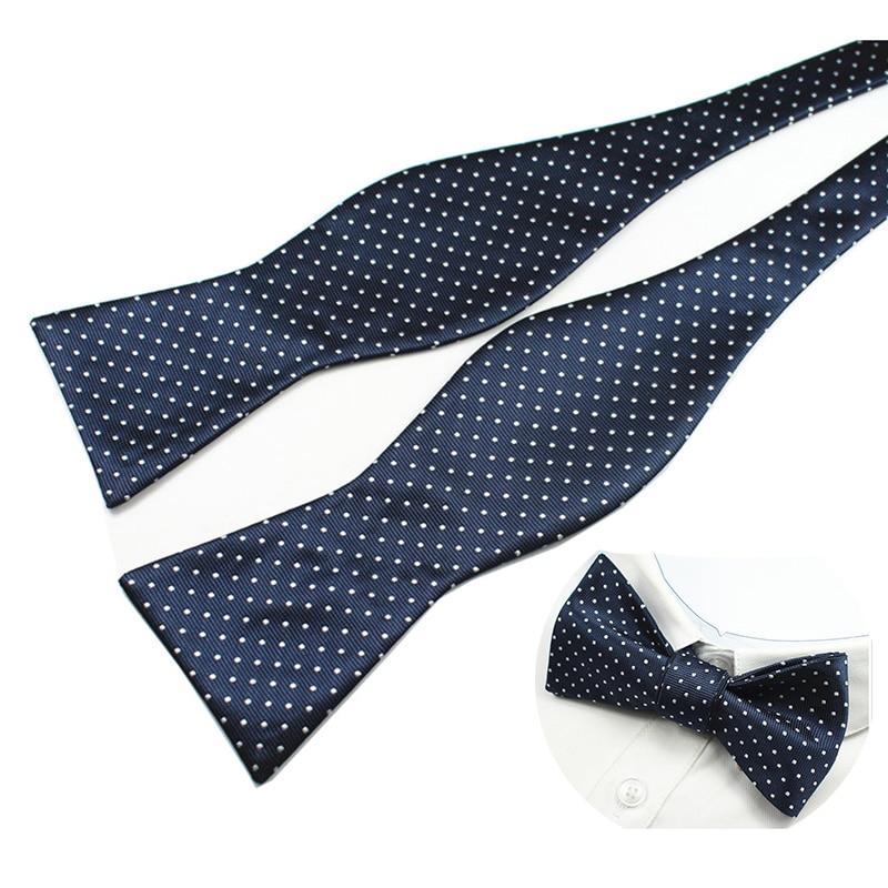 RBOCOTT регульовані Bowties Self Bow Tie чоловічі - Аксесуари для одягу - фото 5