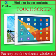 "New For 10.1"" inch For TECLAST T98 4G Quad Core touch screen panel digitizer sensor Free shipping"