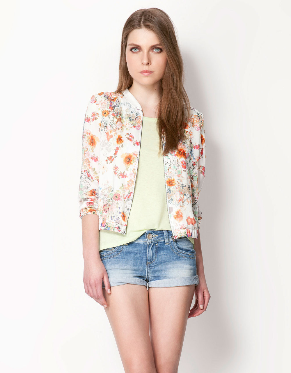 Printed Jackets For Womens - My Jacket